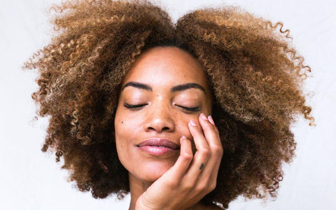 Que faire si votre masque covid vous provoque des problèmes de peau ?